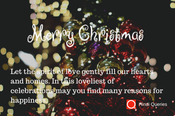 best wishes christmas Hindi Queries