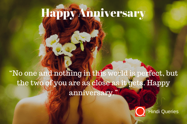 best wishes wedding anniversary wishing a happy anniversary Hindi Queries
