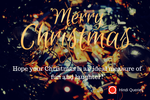 merry christmass Hindi Queries