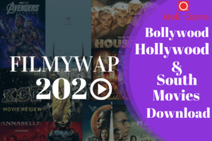 Filmywap Hollywood Hindi Dubbed Movie Download, Bollywood, New South Indian In Hindi Dubbed Movies 2020