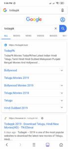 download movies to mobile free