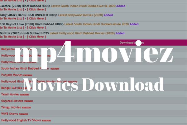 mp4moviezcom Latest Bollywood Movies