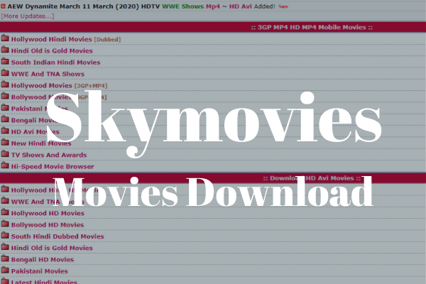 Sky Movies HD Download