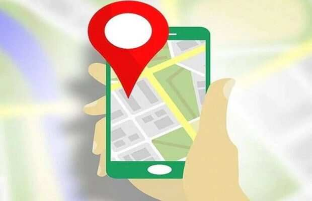 How to delete Google Maps location history