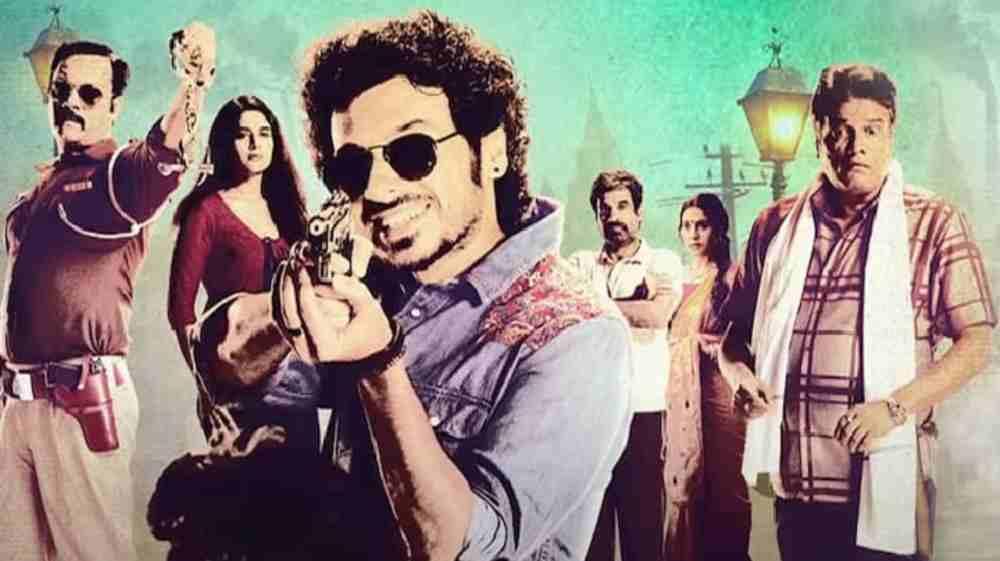 Bicchoo Ka Khel Web Series Download Full Episodes Leaked On Tamilrockers