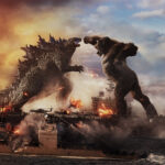 Godzilla VS Kong Movie Download Available On Tamilrockers & Others