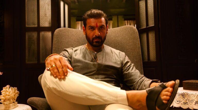 Mumbai Saga Full Movie