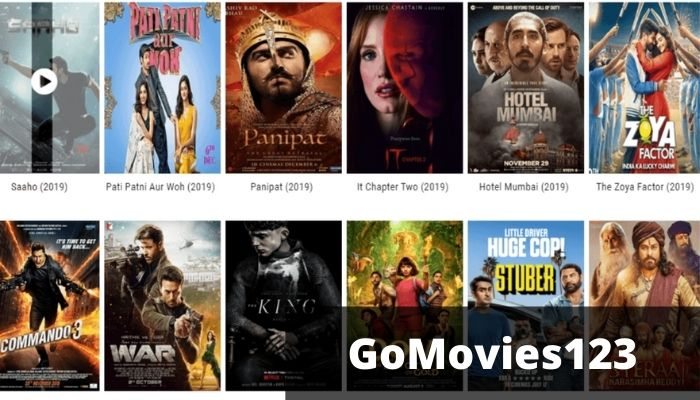 GoMovies123 - Download Latest Bollywood, Hollywood, Tamil Movies
