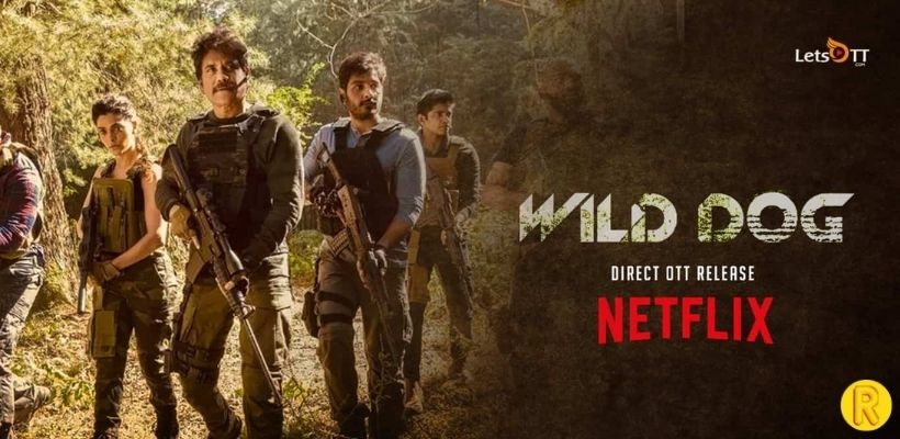Wild Dog Full Movie Download