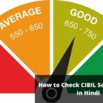 How to Check CIBIL Score Online? | In Hindi