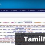TamilMv 2021 - Download Latest Tamil, Telugu, Bollywood Movies