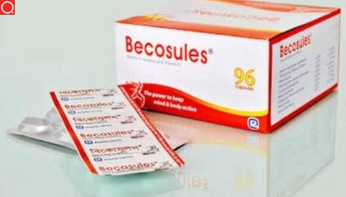 बीकासूल कैप्सूल खाने से क्या फायदे होते हैं?   Benefits Of Becosule Capsule