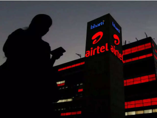 Airtel Business Idea in Hindi