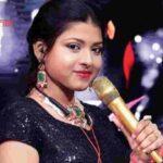 Arunita Kanjilal Biography in Hindi अरूणिता कांजीलाल का जीवन परिचय हिन्दी में