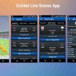 Cricket Live Score Today   क्रिकेट लाइव स्कोर टुडे
