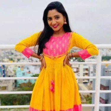 Pavithra B Naik