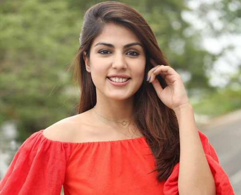Rhea Chakraborty Kaun Hai