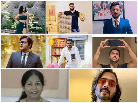Indian Youtubers List of Most Subscribed YouTube Channel